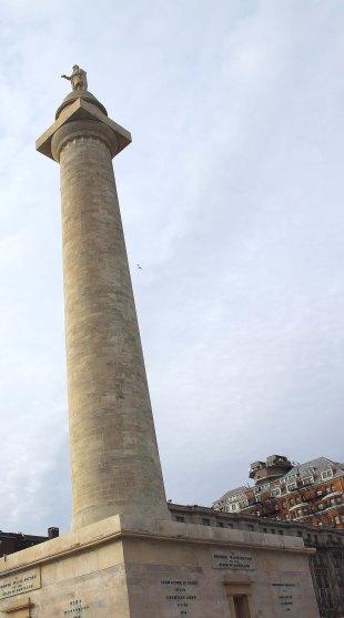 Mount Vernon - Washington Monument