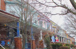 Waverly - Row Houses