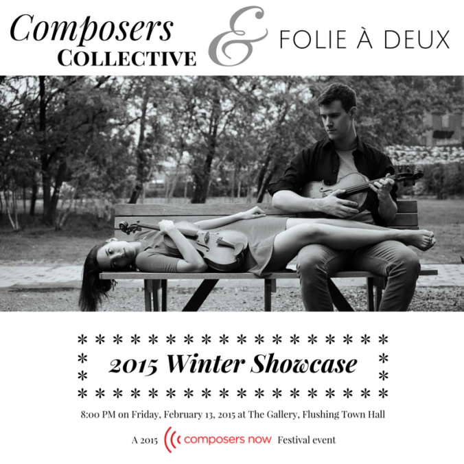 Compoers Collective Folie A Deux