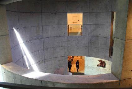 Contemporary Wing at the Baltimore Museum of Art