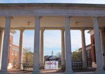 Johns Hopkins Homewood Campus