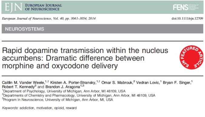 Vander Weele et al. 2015 title