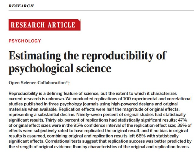 replication-study